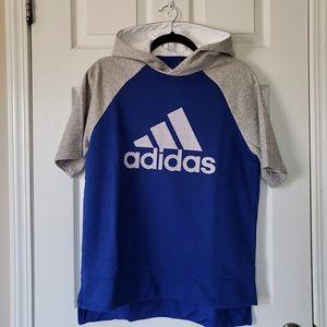 Adidas - Fashion Hoodie Sweatshirt